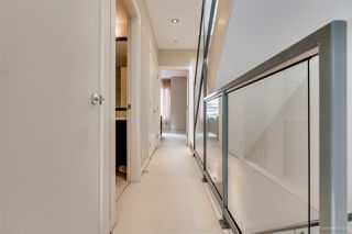 "Photo 7: 2174 W 8TH Avenue in Vancouver: Kitsilano Townhouse for sale in ""CANVAS"" (Vancouver West)  : MLS®# R2158288"