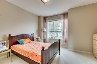 "Photo 9: 2174 W 8TH Avenue in Vancouver: Kitsilano Townhouse for sale in ""CANVAS"" (Vancouver West)  : MLS®# R2158288"