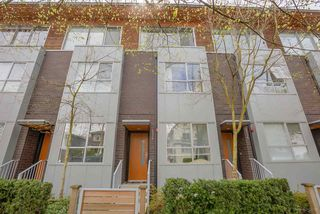 "Photo 17: 2174 W 8TH Avenue in Vancouver: Kitsilano Townhouse for sale in ""CANVAS"" (Vancouver West)  : MLS®# R2158288"