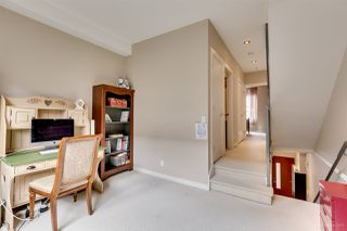 "Photo 5: 2174 W 8TH Avenue in Vancouver: Kitsilano Townhouse for sale in ""CANVAS"" (Vancouver West)  : MLS®# R2158288"