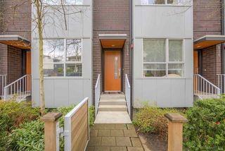 "Photo 19: 2174 W 8TH Avenue in Vancouver: Kitsilano Townhouse for sale in ""CANVAS"" (Vancouver West)  : MLS®# R2158288"