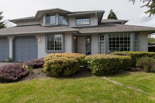 Photo 6: 8361 143A Street in Surrey: Bear Creek Green Timbers House for sale : MLS®# R2161623