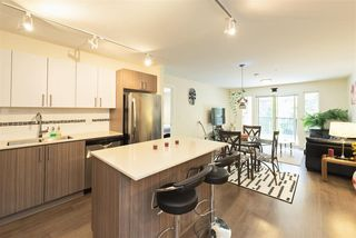Photo 3: 313 8733 160 Street in Surrey: Fleetwood Tynehead Condo for sale : MLS®# R2169217