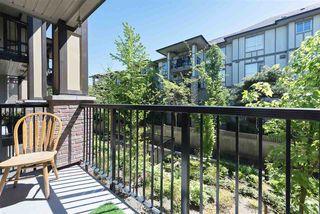 Photo 10: 313 8733 160 Street in Surrey: Fleetwood Tynehead Condo for sale : MLS®# R2169217