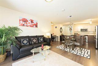 Photo 7: 313 8733 160 Street in Surrey: Fleetwood Tynehead Condo for sale : MLS®# R2169217