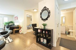 Photo 9: 313 8733 160 Street in Surrey: Fleetwood Tynehead Condo for sale : MLS®# R2169217