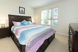 Photo 14: 313 8733 160 Street in Surrey: Fleetwood Tynehead Condo for sale : MLS®# R2169217