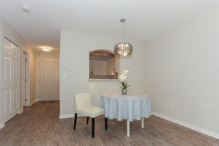 "Photo 5: 203 2970 PRINCESS Crescent in Coquitlam: Canyon Springs Condo for sale in ""MONTCLAIR"" : MLS®# R2170123"