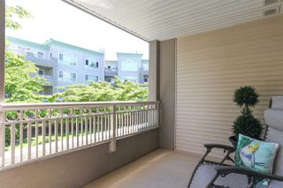 "Photo 15: 203 2970 PRINCESS Crescent in Coquitlam: Canyon Springs Condo for sale in ""MONTCLAIR"" : MLS®# R2170123"