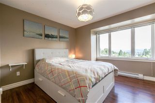 "Photo 11: 11 6498 ELGIN Avenue in Burnaby: Forest Glen BS Townhouse for sale in ""DEER LAKE HEIGHTS"" (Burnaby South)  : MLS®# R2179728"