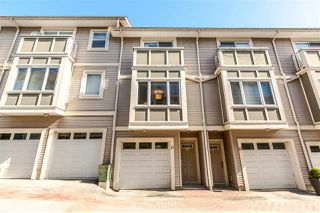 "Photo 2: 11 6498 ELGIN Avenue in Burnaby: Forest Glen BS Townhouse for sale in ""DEER LAKE HEIGHTS"" (Burnaby South)  : MLS®# R2179728"