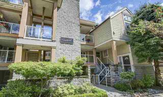 Photo 1: 204 943 West 8th Avenue in Vancouver: Fairview VW Condo for sale (Vancouver West)  : MLS®# R2176313