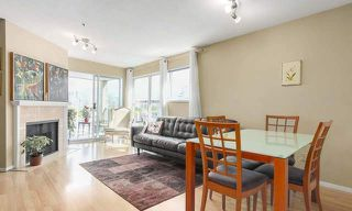 Photo 3: 204 943 West 8th Avenue in Vancouver: Fairview VW Condo for sale (Vancouver West)  : MLS®# R2176313