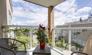 Photo 6: 204 943 West 8th Avenue in Vancouver: Fairview VW Condo for sale (Vancouver West)  : MLS®# R2176313