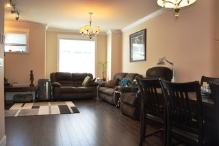 Photo 6: 24 8433 164 Street in Surrey: Fleetwood Tynehead Townhouse for sale : MLS®# R2181805