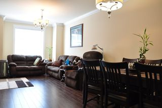 Photo 7: 24 8433 164 Street in Surrey: Fleetwood Tynehead Townhouse for sale : MLS®# R2181805