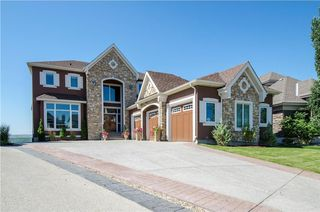 Photo 1: 70 CRANRIDGE Heights SE in Calgary: Cranston House for sale : MLS®# C4125754