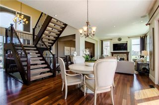 Photo 7: 70 CRANRIDGE Heights SE in Calgary: Cranston House for sale : MLS®# C4125754