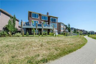 Photo 46: 70 CRANRIDGE Heights SE in Calgary: Cranston House for sale : MLS®# C4125754
