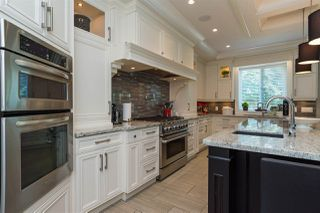 """Photo 8: 16166 27B Avenue in Surrey: Grandview Surrey House for sale in """"Morgan Heights"""" (South Surrey White Rock)  : MLS®# R2186536"""