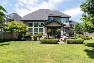 """Photo 18: 16166 27B Avenue in Surrey: Grandview Surrey House for sale in """"Morgan Heights"""" (South Surrey White Rock)  : MLS®# R2186536"""