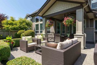 """Photo 20: 16166 27B Avenue in Surrey: Grandview Surrey House for sale in """"Morgan Heights"""" (South Surrey White Rock)  : MLS®# R2186536"""