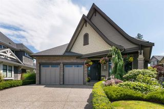 """Photo 1: 16166 27B Avenue in Surrey: Grandview Surrey House for sale in """"Morgan Heights"""" (South Surrey White Rock)  : MLS®# R2186536"""