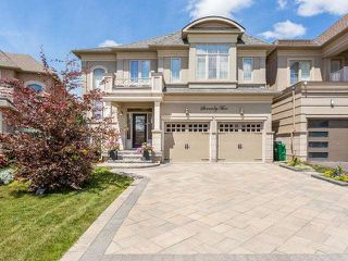 Photo 1: 72 Junetown Circle in Brampton: Credit Valley House (2-Storey) for sale : MLS®# W3883207