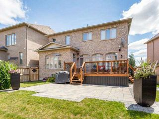 Photo 20: 72 Junetown Circle in Brampton: Credit Valley House (2-Storey) for sale : MLS®# W3883207