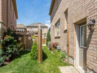 Photo 19: 72 Junetown Circle in Brampton: Credit Valley House (2-Storey) for sale : MLS®# W3883207