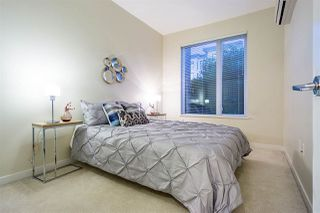 Photo 14: 138 9399 ODLIN ROAD in Richmond: West Cambie Condo for sale : MLS®# R2189295
