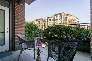 Photo 16: 138 9399 ODLIN ROAD in Richmond: West Cambie Condo for sale : MLS®# R2189295
