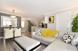 Photo 1: 203 4025 NORFOLK Street in Burnaby: Central BN Townhouse for sale (Burnaby North)  : MLS®# R2194669