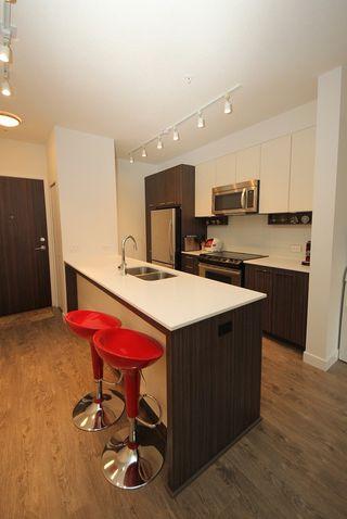 Photo 6: 213 618 COMO LAKE Avenue in Coquitlam: Coquitlam West Condo for sale : MLS®# R2195456