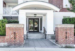 Photo 13: 213 618 COMO LAKE Avenue in Coquitlam: Coquitlam West Condo for sale : MLS®# R2195456