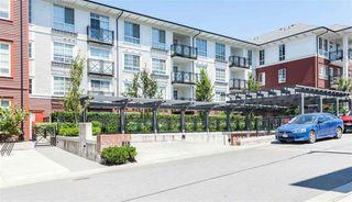 Photo 15: 213 618 COMO LAKE Avenue in Coquitlam: Coquitlam West Condo for sale : MLS®# R2195456