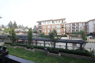 Photo 12: 213 618 COMO LAKE Avenue in Coquitlam: Coquitlam West Condo for sale : MLS®# R2195456