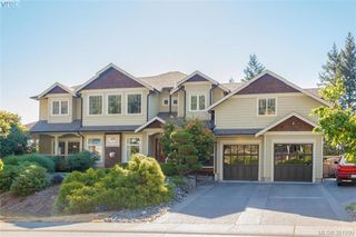 Photo 1: 3397 Rockwood Terr in VICTORIA: Co Triangle Single Family Detached for sale (Colwood)  : MLS®# 767212