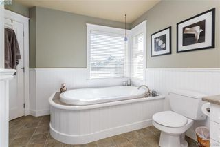 Photo 12: 3397 Rockwood Terr in VICTORIA: Co Triangle Single Family Detached for sale (Colwood)  : MLS®# 767212