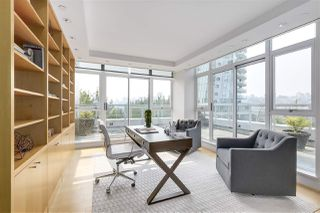 Photo 9: 403 BEACH CRESCENT in Vancouver: Yaletown Townhouse for sale (Vancouver West)  : MLS®# R2196913