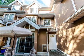 "Photo 16: 18 7488 SALISBURY Avenue in Burnaby: Highgate Townhouse for sale in ""WINSTON GARDENS"" (Burnaby South)  : MLS®# R2197419"
