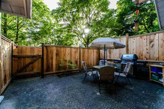 "Photo 2: 18 7488 SALISBURY Avenue in Burnaby: Highgate Townhouse for sale in ""WINSTON GARDENS"" (Burnaby South)  : MLS®# R2197419"
