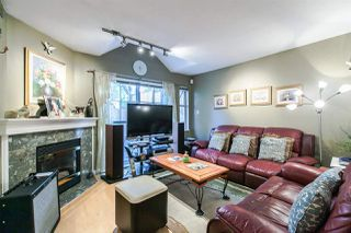 "Photo 5: 18 7488 SALISBURY Avenue in Burnaby: Highgate Townhouse for sale in ""WINSTON GARDENS"" (Burnaby South)  : MLS®# R2197419"