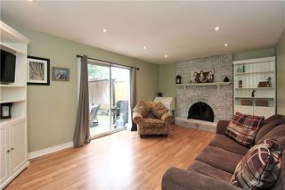 Photo 8: 31 Sir Gawaine Place in Markham: Markham Village House (2-Storey) for sale : MLS®# N3905352