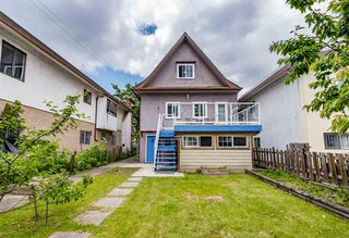 Photo 18: 4080 WELWYN Street in Vancouver: Victoria VE House for sale (Vancouver East)  : MLS®# R2202029