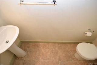 Photo 16: 307 Sutton Avenue in Winnipeg: North Kildonan Condominium for sale (3F)  : MLS®# 1724155