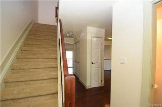 Photo 2: 307 Sutton Avenue in Winnipeg: North Kildonan Condominium for sale (3F)  : MLS®# 1724155