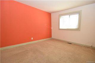 Photo 12: 307 Sutton Avenue in Winnipeg: North Kildonan Condominium for sale (3F)  : MLS®# 1724155