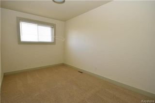 Photo 11: 307 Sutton Avenue in Winnipeg: North Kildonan Condominium for sale (3F)  : MLS®# 1724155