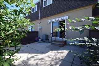 Photo 17: 307 Sutton Avenue in Winnipeg: North Kildonan Condominium for sale (3F)  : MLS®# 1724155
